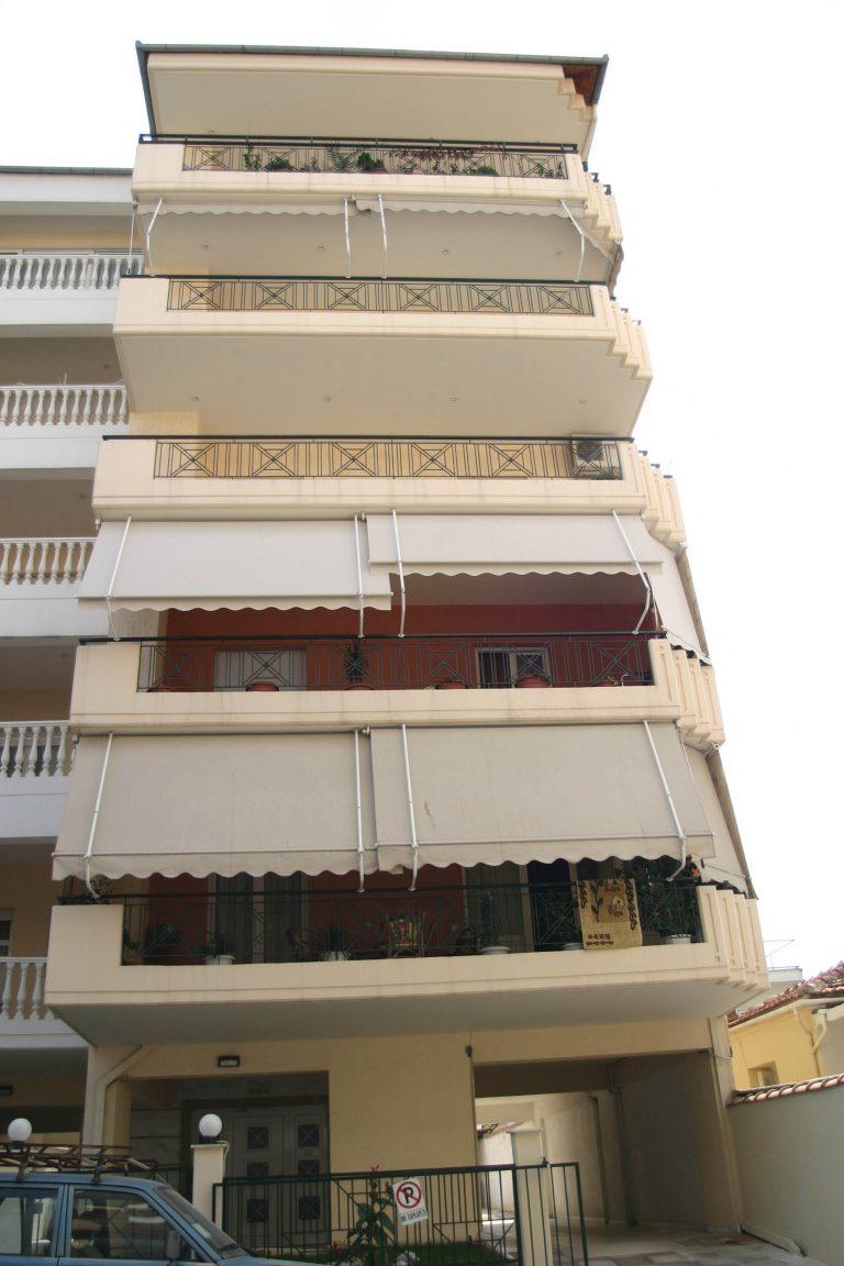 Φθιώτιδα: Νύχτα τρόμου για ένοικο πολυκατοικίας! | Newsit.gr