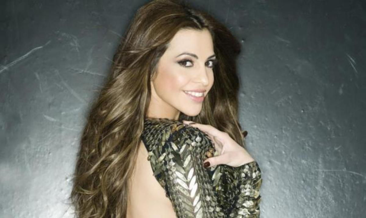 Π. Χριστοδούλου: Το νέο τραγούδι της και η συνεργασία με το Ν. Κουρκούλη!   Newsit.gr