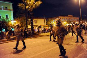 Πολυτεχνείο 2015: Συναγερμός σε όλη την Αθήνα για την Επέτειο