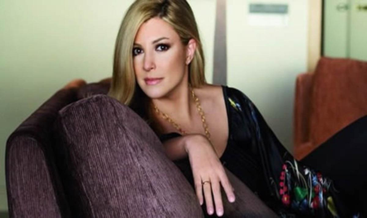 Χ. Πολίτη: Τι είπε στο Μίλα για τον Κωστόπουλο, το ρόλο της στην εκπομπή και τον νεότερο σύζυγό της! | Newsit.gr