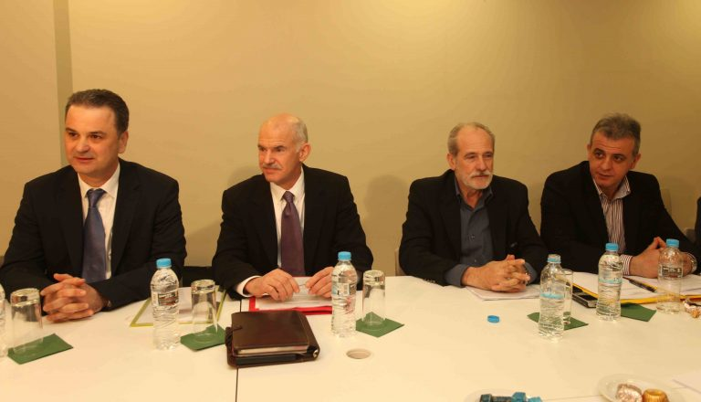 Εξεταστική για την οικονομία ζητά το Πολιτικό Συμβούλιο του ΠΑΣΟΚ   Newsit.gr