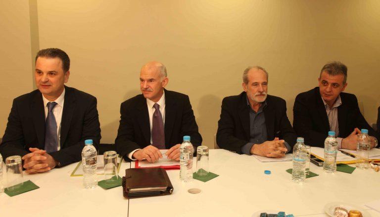Σε θολό τοπίο συνεδριάζει Τρίτη και Τετάρτη το Πολιτικό Συμβούλιο του ΠΑΣΟΚ | Newsit.gr