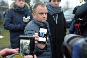 Βερολίνο: Ο Λούκας Ούρμπαν το πρώτο θύμα – Τον μαχαίρωσε και τον εκτέλεσε ο δράστης