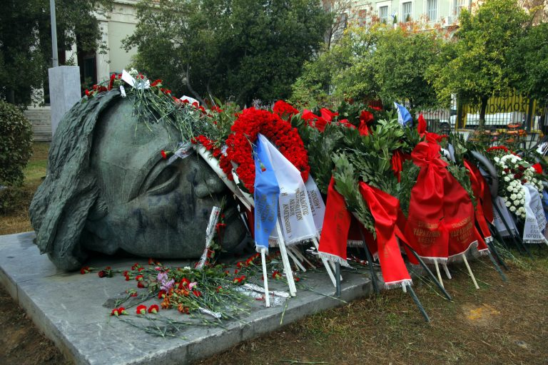 Έκτακτες κυκλοφοριακές ρυθμίσεις ενόψει Πολυτεχνείου | Newsit.gr