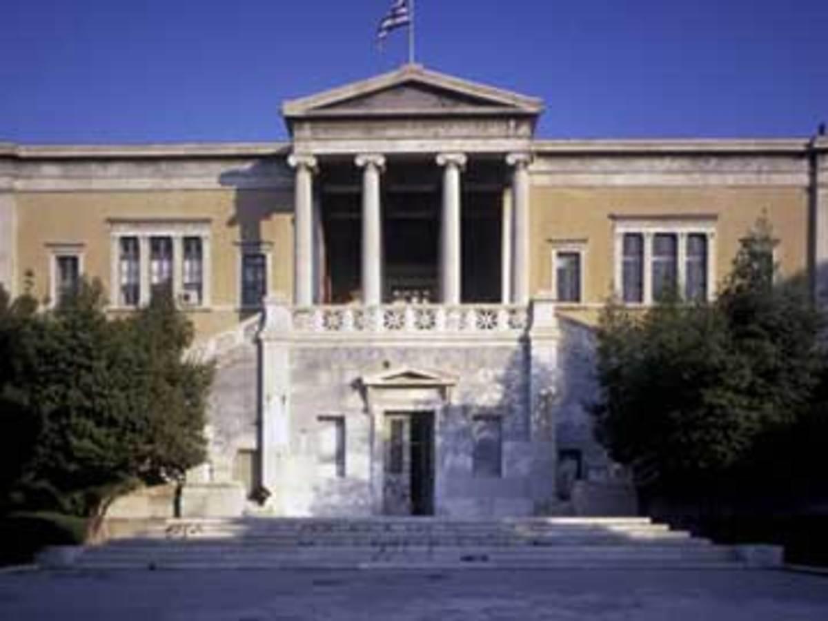 Αναβλήθηκαν οι εκλογές στο Πολυτεχνείο | Newsit.gr