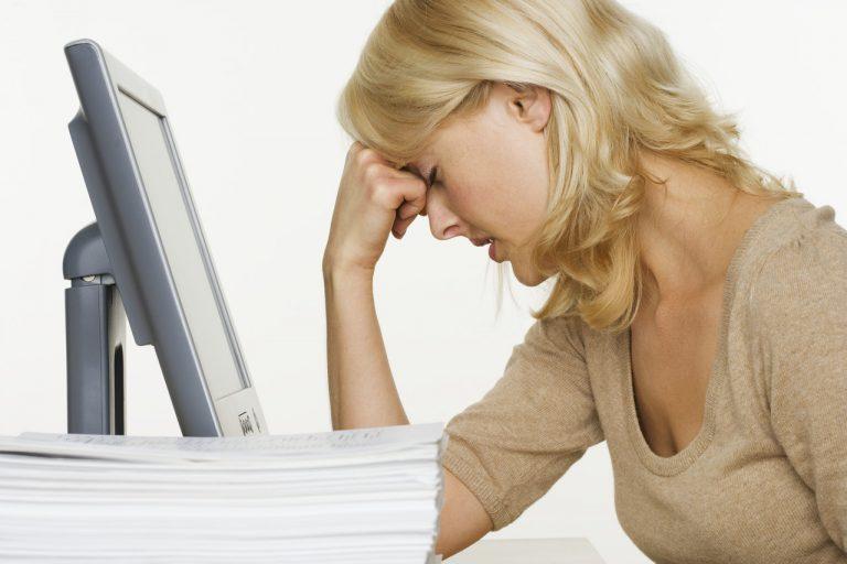 Πονάει το κεφάλι μου: δεν είναι δικαιολογία! | Newsit.gr