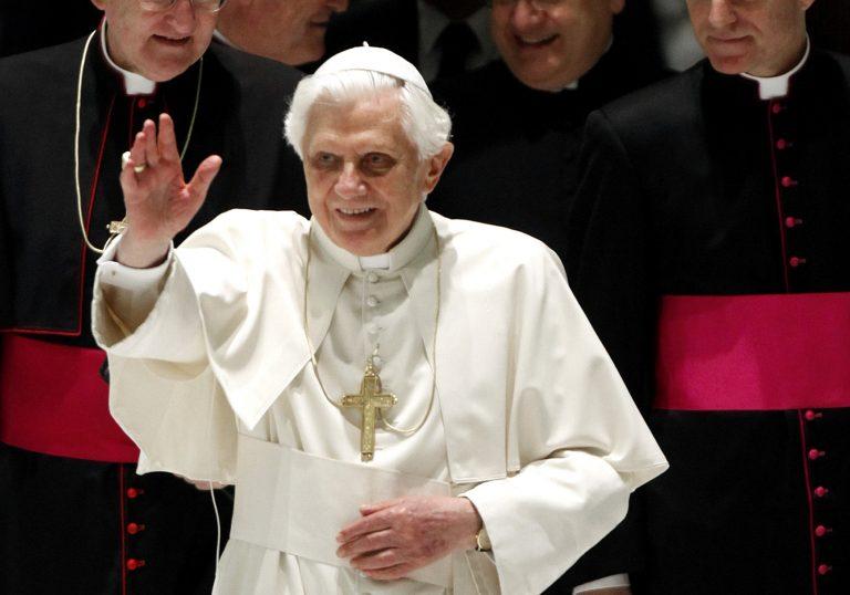 Το «δεξί χέρι» του Πάπα υπαίτιος για συγκάλυψη παιδεραστή ιερέα | Newsit.gr