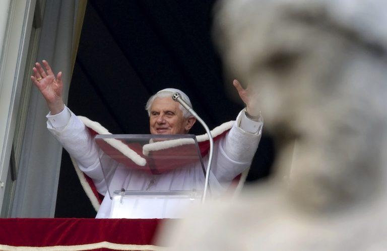 Ο Πάπας για τους μετανάστες | Newsit.gr