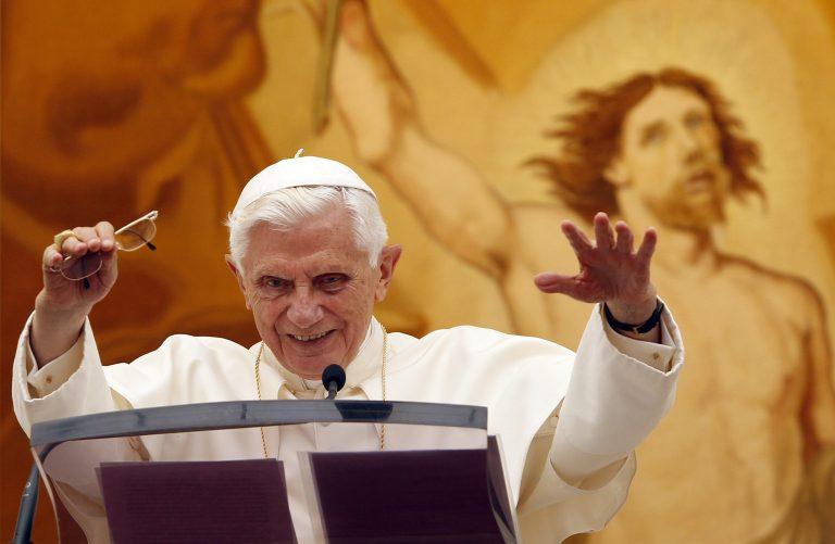Στο εδώλιο πρώην μπάτλερ του Πάπα Βενέδικτου | Newsit.gr