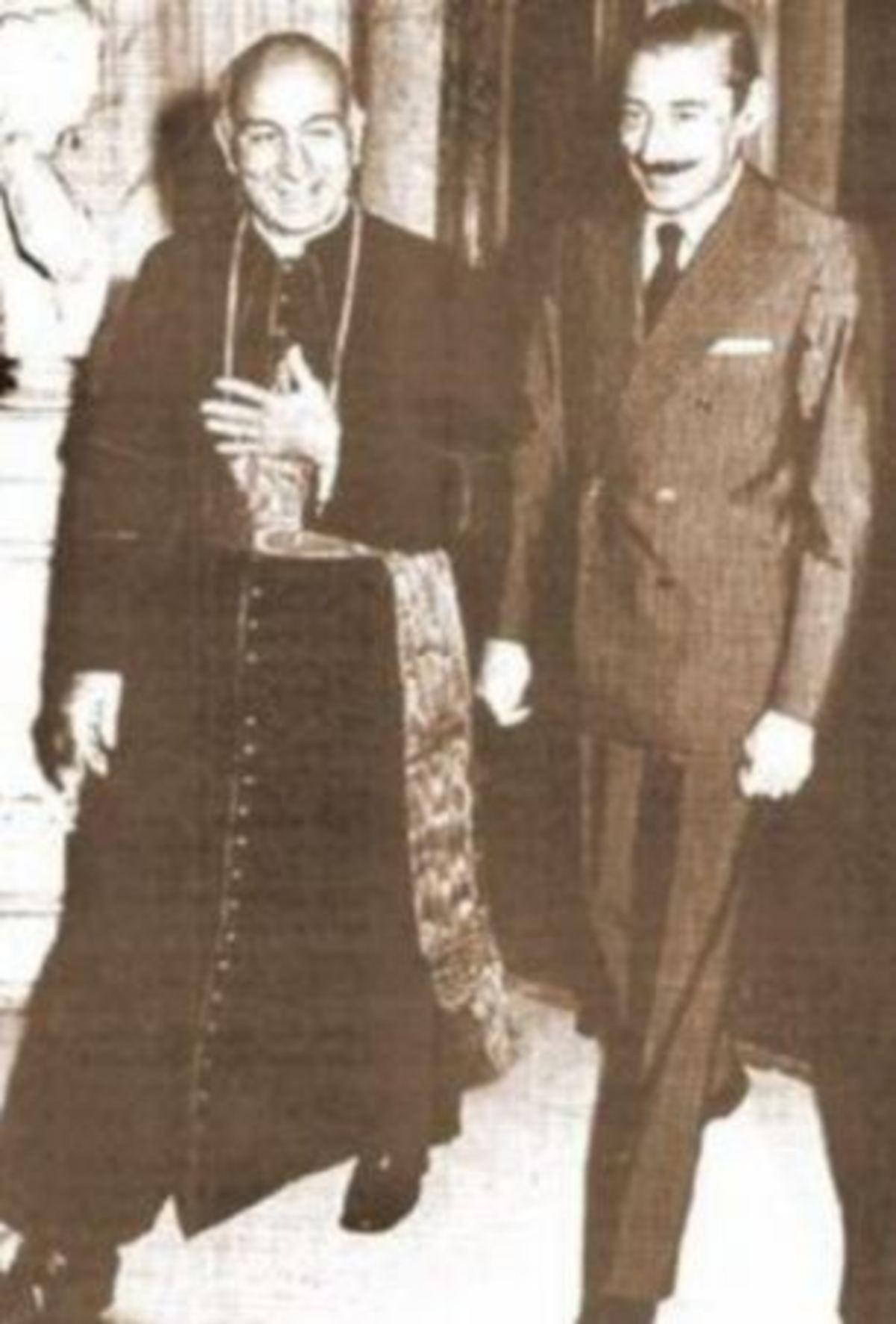 Ο Πάπας Φραγκίσκος και η χούντα του Βιντέλα | Newsit.gr