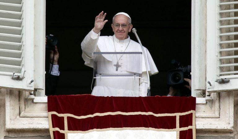 Όλα έτοιμα για την ενθρόνιση του Πάπα Φραγκίσκου | Newsit.gr