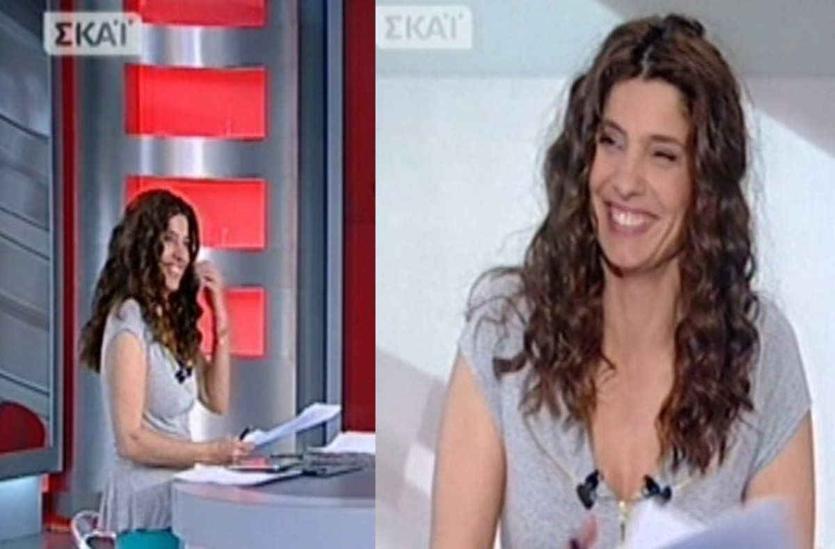 Απίστευτο χασμουρητό στην εκπομπή της Πόπης Τσαπανίδου! – BINTEO | Newsit.gr