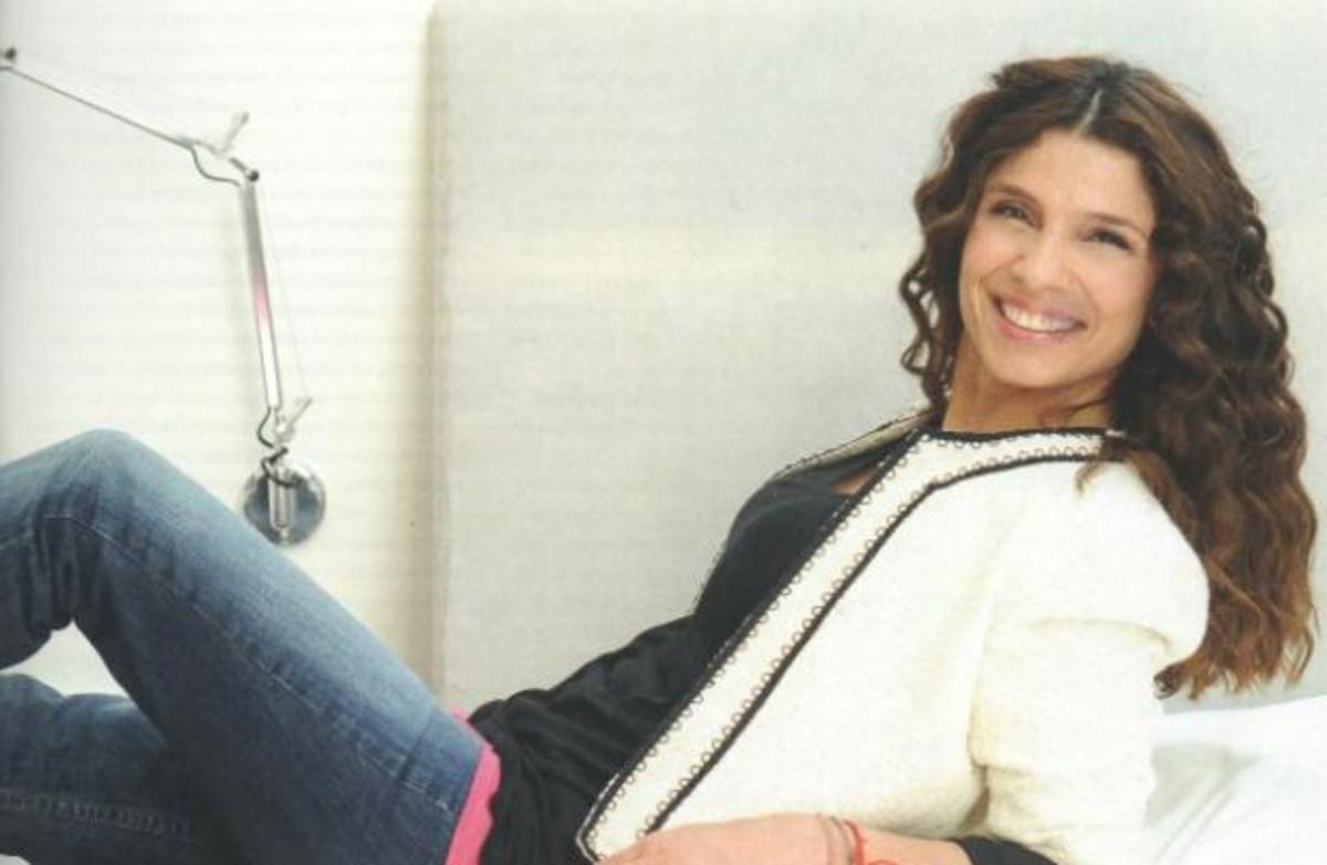 Γυναίκα της χρονιάς… η Πόπη Τσαπανίδου!   Newsit.gr