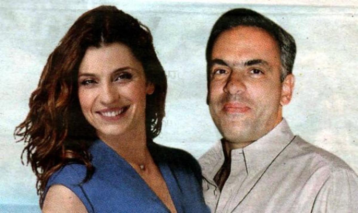 Π. Τσαπανίδου: Ερωτευμένη στο πλευρό του Ν. Ιατρού! | Newsit.gr