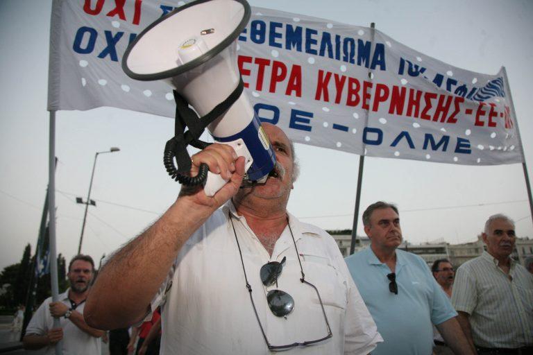 Θύελλα για τις ανατροπές στο εργασιακό | Newsit.gr