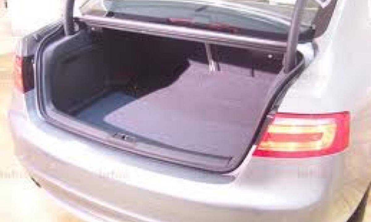 Πάτρα: Είχε κρυφτεί στο πορτ μπαγκάζ με το ανήλικο παιδί της   Newsit.gr