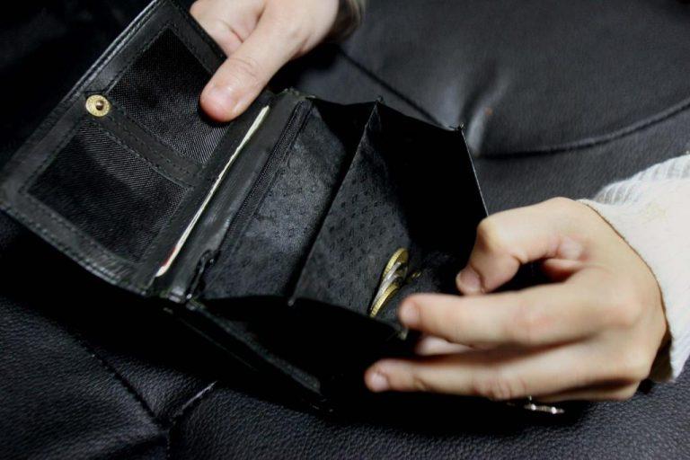 Ηράκλειο: Συνάντησε τυχαία στο δρόμο τη γυναίκα που της έκλεψε το πορτοφόλι! | Newsit.gr