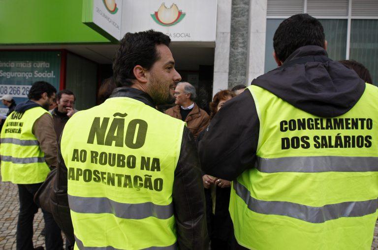 Πορτογαλία: Κάλεσμα σε γενική απεργία κατά της λιτότητας | Newsit.gr