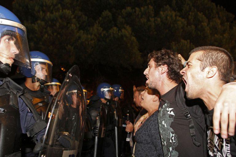 Πορτογαλία: Μετά τις διαδηλώσεις εγκαταλείπουν τα μέτρα λιτότητας | Newsit.gr