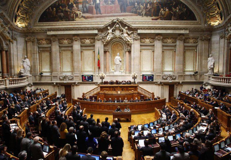 Πορτογαλία: Εγκρίθηκε ο προϋπολογισμός λιτότητας του 2013 | Newsit.gr