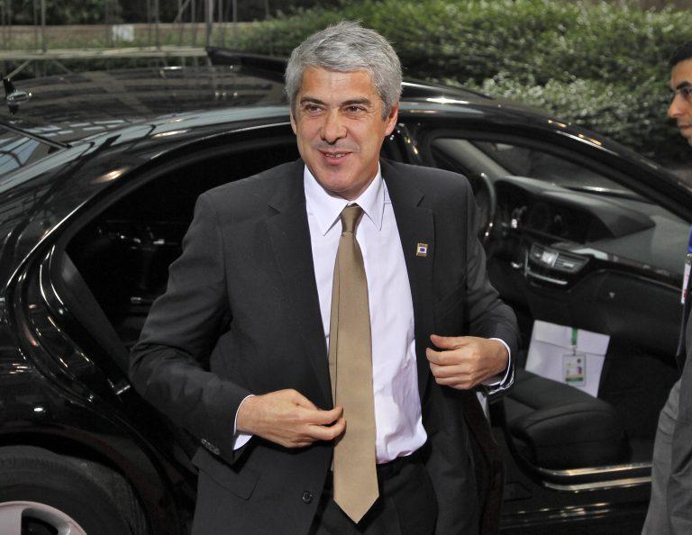 «Πατριωτική προσπάθεια» ζητά ο Πορτογάλος πρωθυπουργός | Newsit.gr