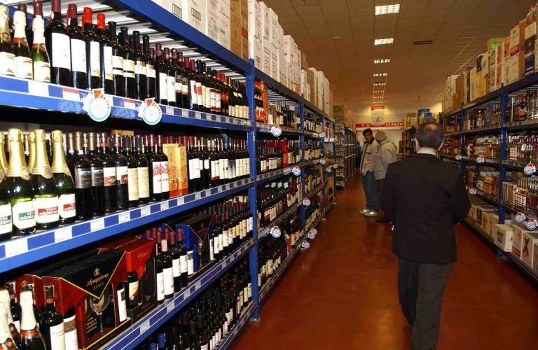 Πάτρα: Οι κλέφτες ήταν… διψασμένοι | Newsit.gr