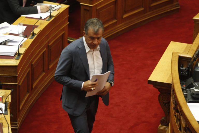 Ποτάμι: Η παραίτηση της γ.γ. του υπ. Εργασίας επιβεβαιώνει τις καταγγελίες μας | Newsit.gr