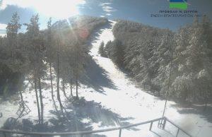 Καιρός ΤΩΡΑ: Δείτε που χιονίζει – LIVE εικόνα [pics]