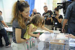 Που ψηφίζω 2015 – Δες online που ψηφίζεις