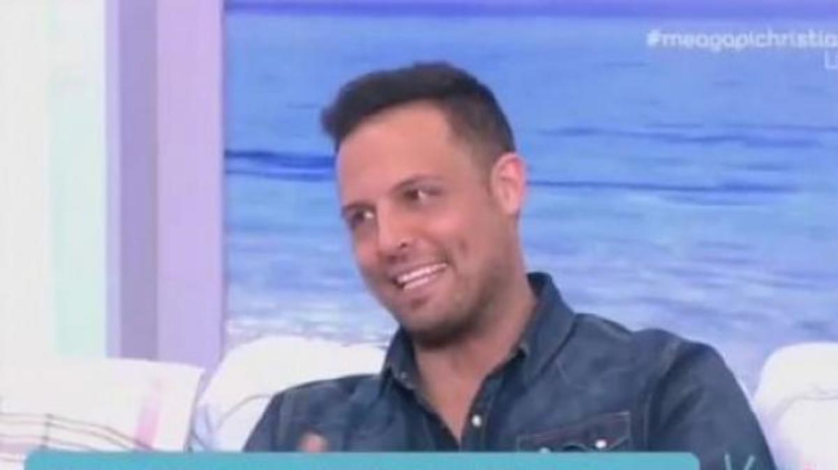 Σαββας Πούμπουρας: Τι αποκαλύπτουν για εκείνον οι συγγενείς του στην Κύπρο! (VIDEO) | Newsit.gr