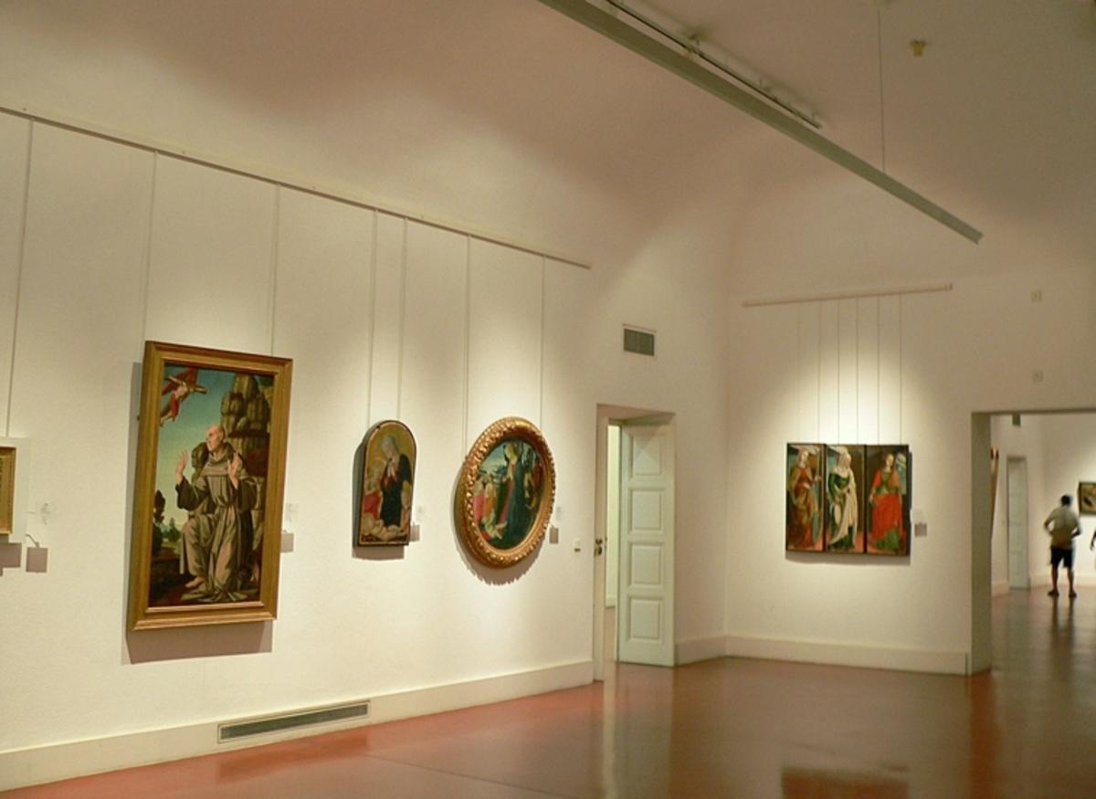 Γαλλία: Βρέθηκαν κλεμμένοι πίνακες ζωγραφικής μεταξύ των οποίων κι ένας του Πουσέν | Newsit.gr