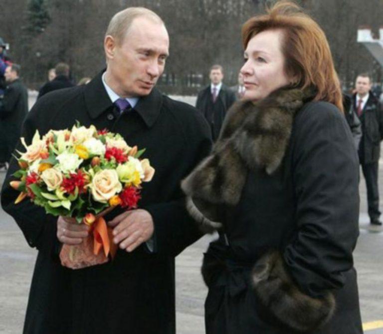 Άπιστος και βίαιος σύζυγος ο Ρώσος πρωθυπουργός | Newsit.gr