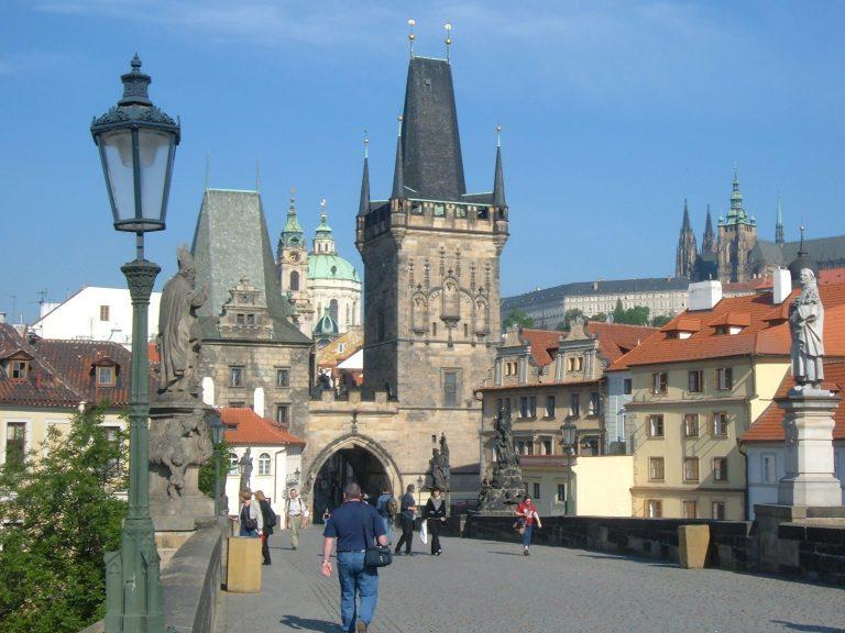 Πράγα: Το Μικρό Παρίσι της Ευρώπης | Newsit.gr