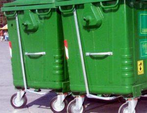Πεντακόσιοι πράσινοι κάδοι στους δήμους της Δυτικής Θεσσαλίας