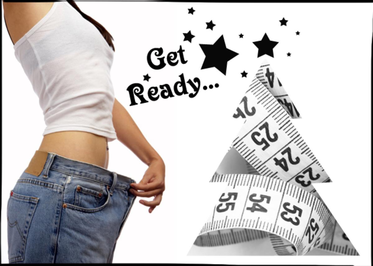 ΔΙΑΙΤΑ: Θέλεις να χάσεις 6-7 κιλά μέχρι τα Χριστούγεννα; Μάθε πως…   Newsit.gr