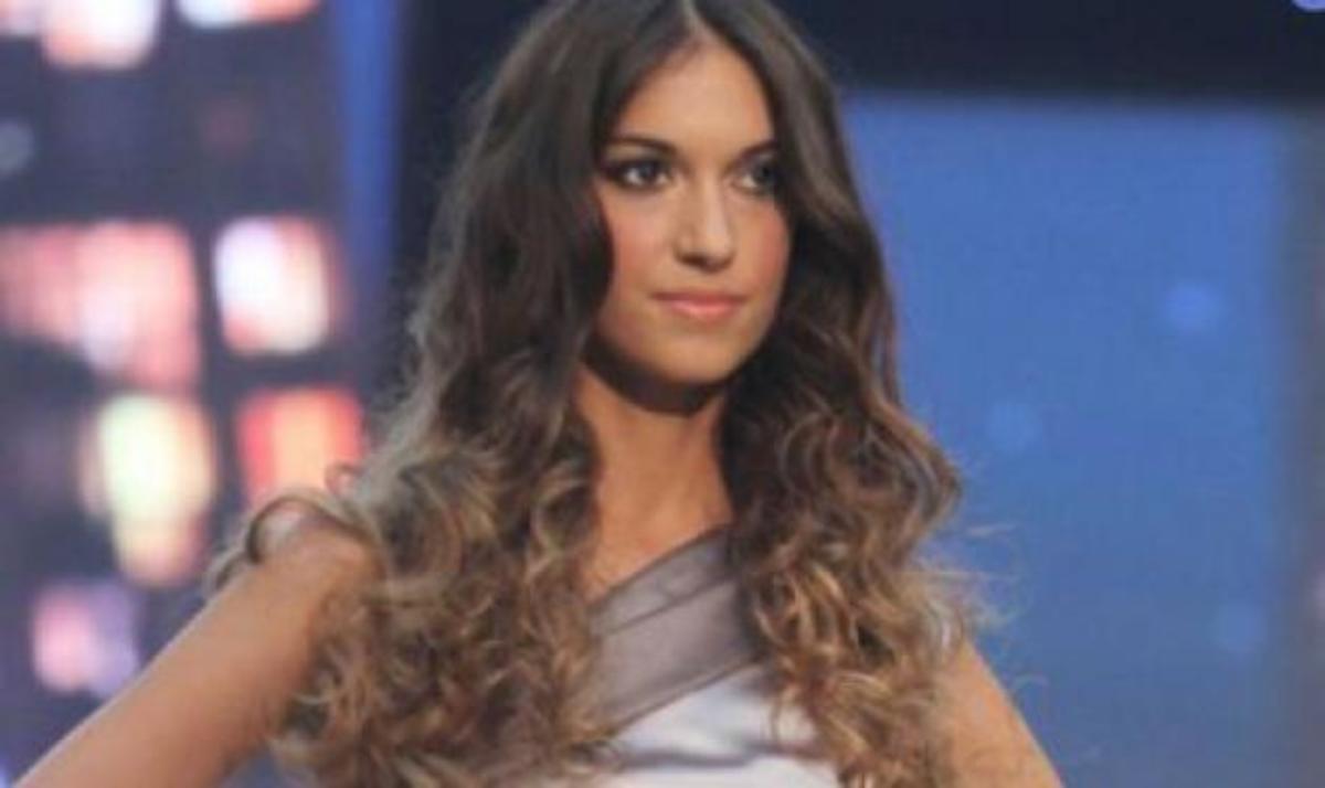 Α. Πρέλεβιτς:»Έχω βρει τον άντρα της ζωής μου!» | Newsit.gr