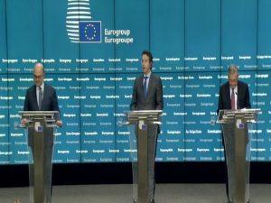 Eurogroup Live: Ντάισελμπλουμ: «Απαραίτητο το ΔΝΤ – Κλείστε την αξιολόγηση… χθες»