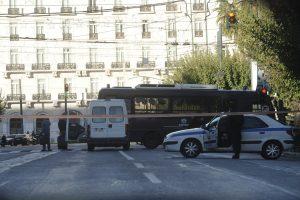 Κυβέρνηση: Καταδίκη της επίθεσης και συμπαράσταση στον ειδικό φρουρό