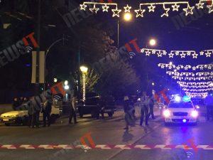 Γαλλική πρεσβεία: Η τρομοκρατική επίθεση – μήνυμα
