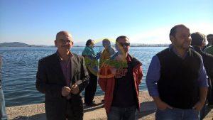 Πρέβεζα: Μέλος της ΛΑΕ… παραστράτησε και διαδήλωσε με τον ΣΥΡΙΖΑ