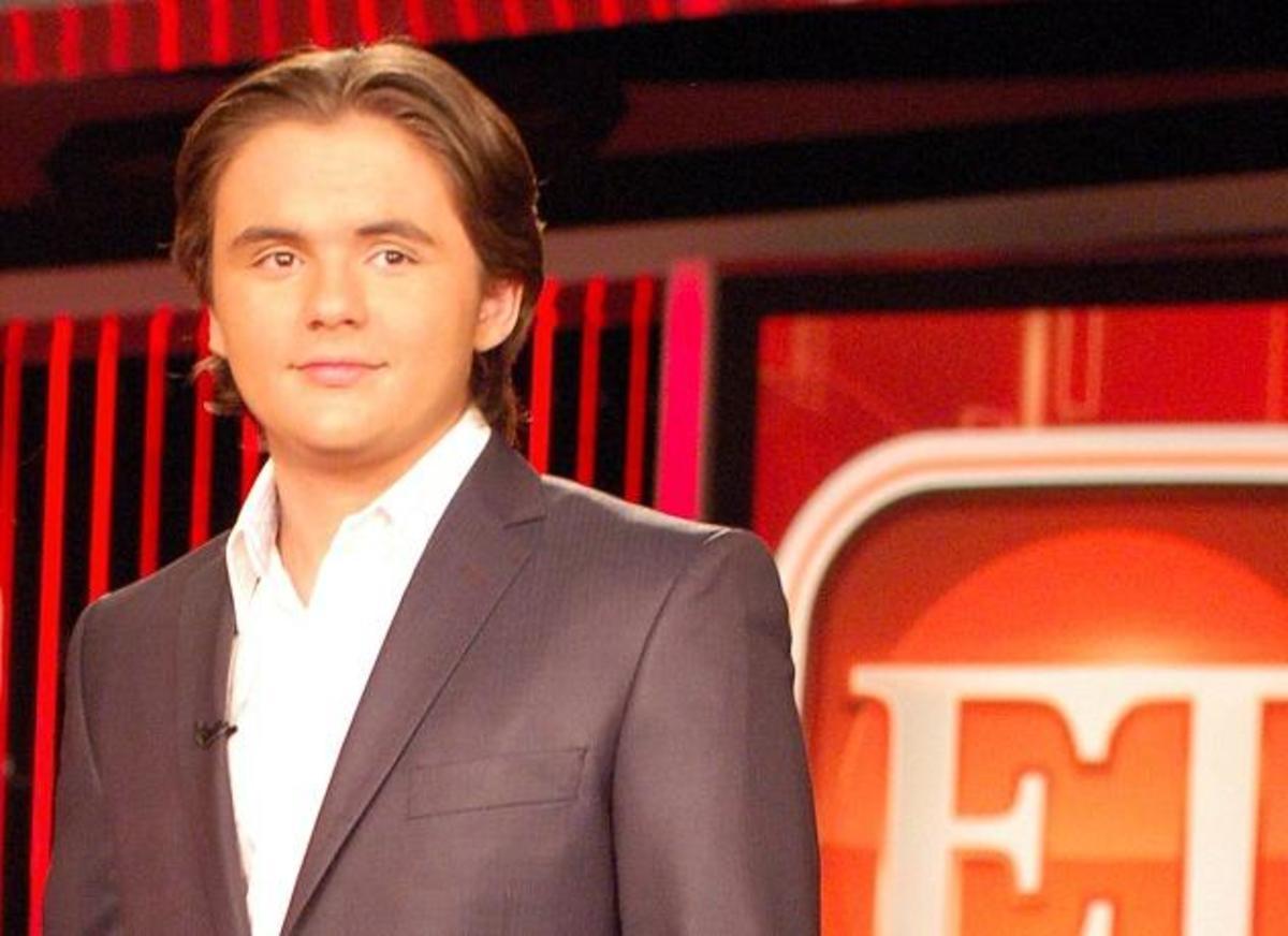 Δημοσιογράφος ο γιος του Michael Jackson! Δείτε τι θα κάνει στα 16 του | Newsit.gr