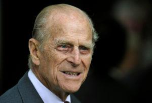 Πρίγκιπας Φίλιππος: Όλη η ανακοίνωση της παραίτησης
