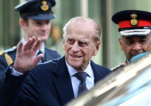 Αποχωρεί από τα βασιλικά του καθήκοντα ο πρίγκιπας Φίλιππος – Λύθηκε το μυστήριο στο Μπάκινγχαμ