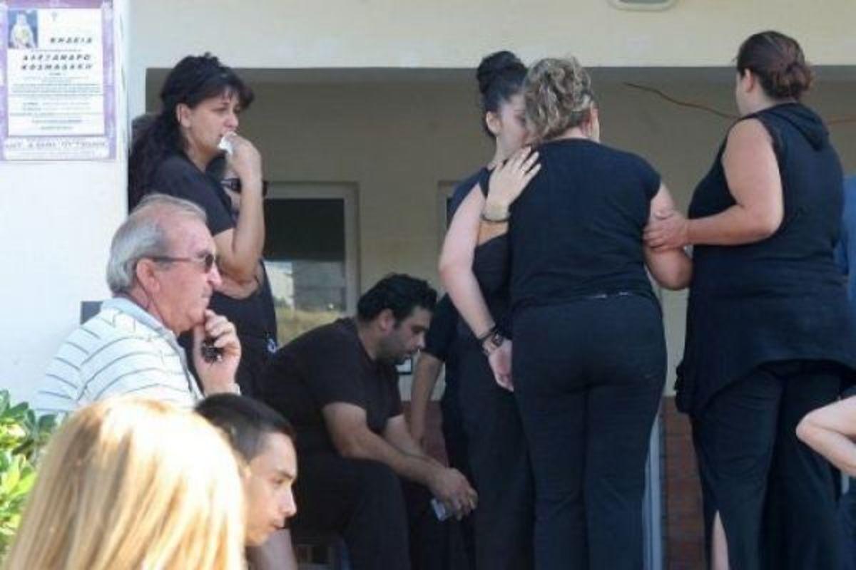 Ηράκλειο: Έρευνα για το αγγελούδι που έσβησε στο χειρουργείο | Newsit.gr