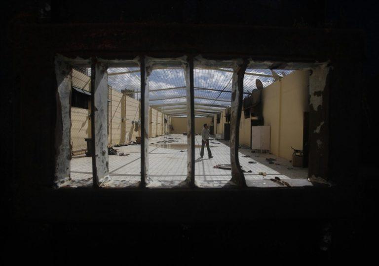 Χάος στη νότια Λιβύη – 200 κρατούμενοι δραπέτευσαν από φυλακή | Newsit.gr
