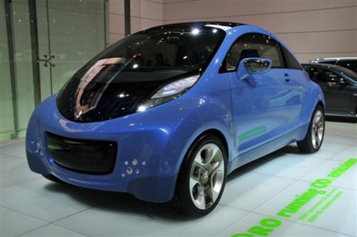 Ένα εκατομμύριο ηλεκτρικά αυτοκίνητα μέχρι το 2020…   Newsit.gr