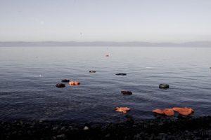 Μόνο ένας μετανάστης πέρασε στα νησιά του Β. Αιγαίου το τελευταίο 24ωρο