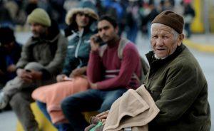 Τρεισήμισι χιλιάδες αιτήσεις για παροχή ασύλου έγιναν σε Λέσβο και Χίο! Αλλάζουν τα σχέδια και… δεν τους προλαβαίνουν!