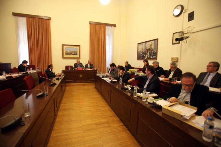 Προανακριτική: Βουλευτές του ΣΥΡΙΖΑ καταγγέλλουν τον Μαρκογιαννάκη   Newsit.gr