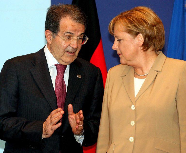 Prodi: ήλθε το τέλος της ελληνικής κρίσης   Newsit.gr